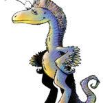 Fuzzyraptor