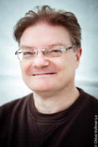 Alain Prunier