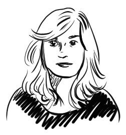 Anne-Laure Mahé