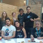 Equipe Strip Science à WeDoBd